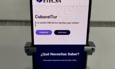 """Etecsa publica nuevos precios de sus servicios tras el """"día cero"""""""