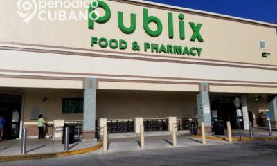 Florida: Publix dona 1.3 millones de libras de comida para abastecer a los más necesitados en la temporada navideña