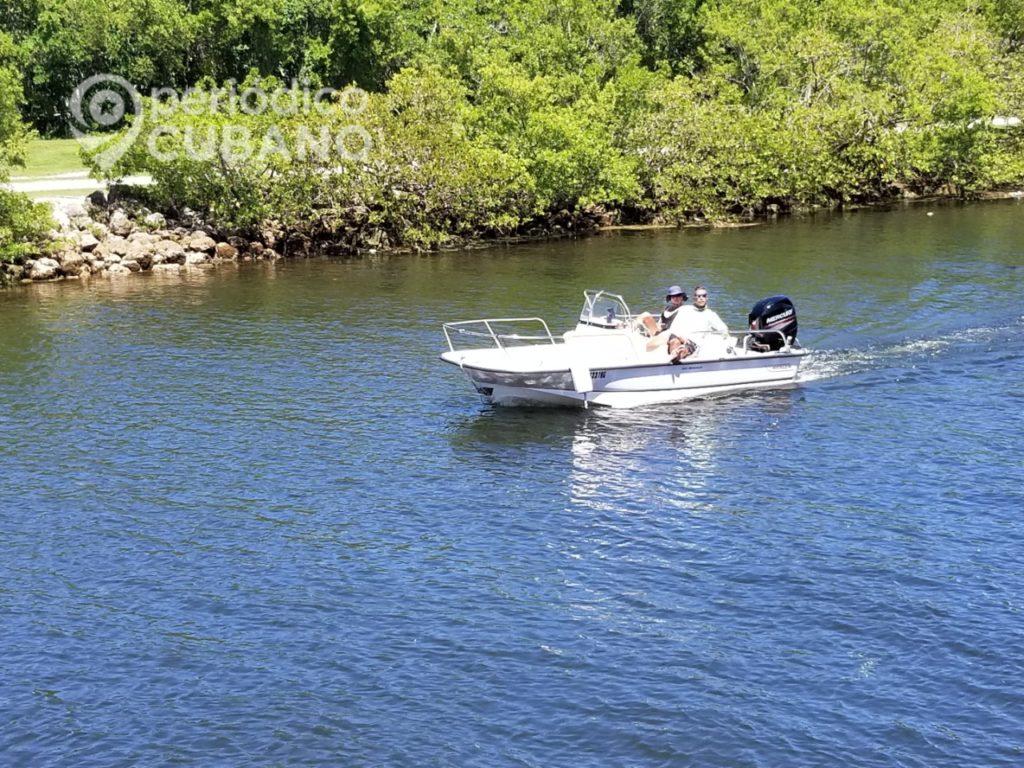 Gobernador de la Florida anuncia 20 millones de dólares para proteger la Bahía de Biscayne en Miami-Dade