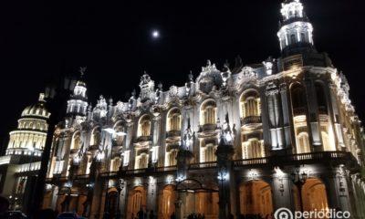 Gran Teatro de La Habana eleva el precio de su entrada, la cultura ya no está al alcance de todos