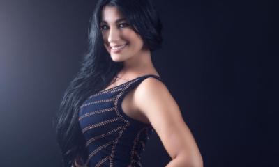 Heydy González, la Hidroelia de Cuba, tiene una noche loca en Miami