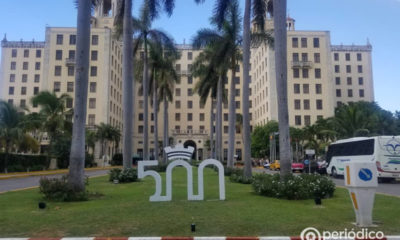 Hotel Nacional de Cuba reabrirá el 30 de Diciembre