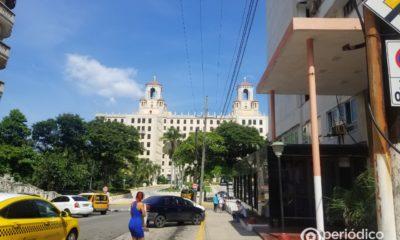 La Habana reporta 30 de los 115 casos positivos de coronavirus en Cuba