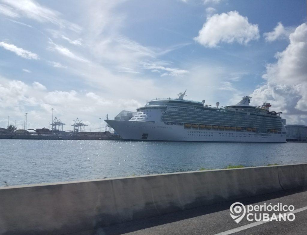 La reanudación de los viajes en cruceros al Caribe podría beneficiar a Cuba en 2021