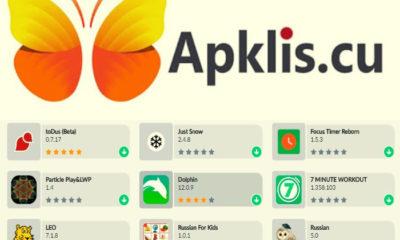Lento inicio en la venta de aplicaciones móviles en la plataforma estatal APKlis