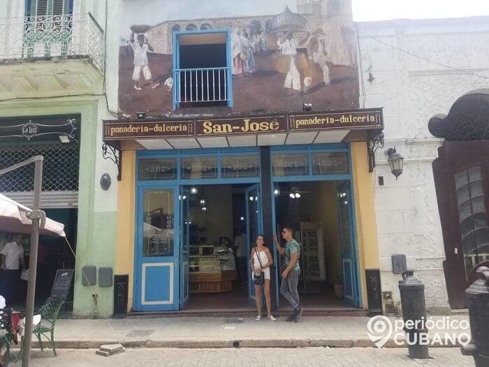 Una ciudadana aprovechó las redes sociales para denunciar la mala calidad de los panes producidos en la Isla