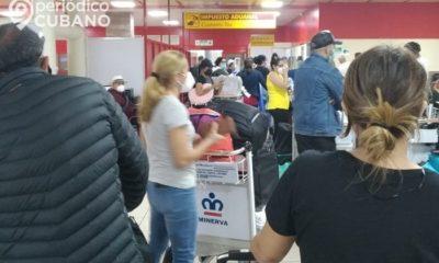 Minrex confirma que Cuba exigirá PCR negativo para entrar al país a partir del 1ro de enero