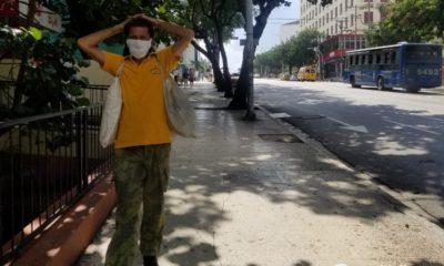 Muere un cubano de 81 años víctima del coronavirus en Cuba