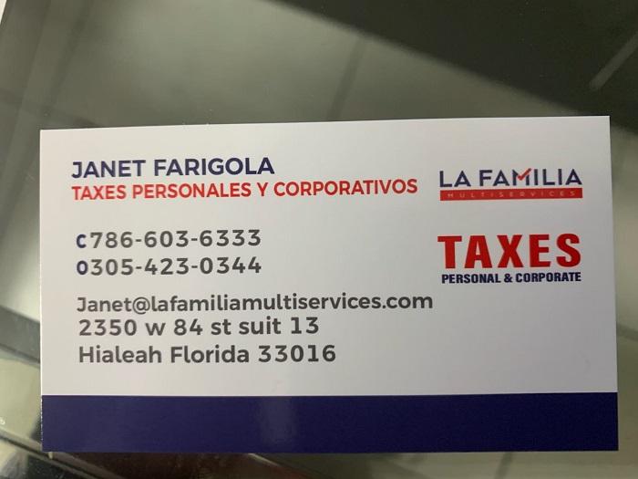 Necesitas tramitar tu solicitud de ayuda por desempleo Familia Multiservices es una buena opción