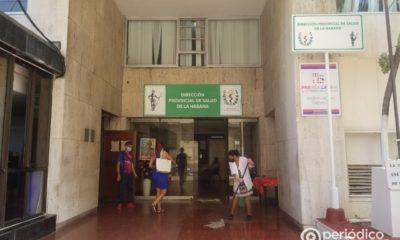Nuevo récord de casos diarios con coronavirus en Cuba