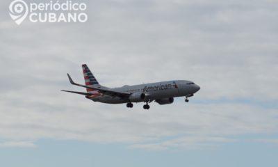 Pasajeros de American Airlines podrán realizarse pruebas de Covid-19 desde la casa