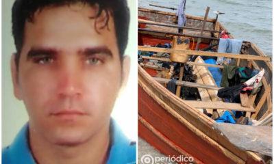 Piden ayuda para encontrar a cubano que hace años salió de la Isla en lancha