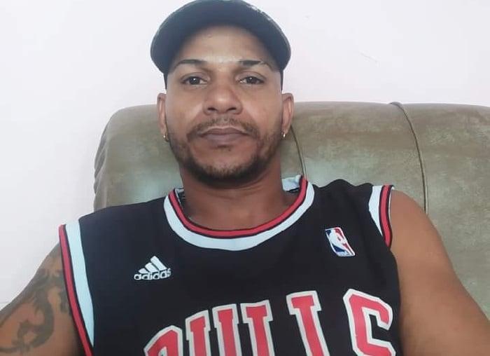 El rapero cubano Maykel Osorbo estuvo desaparecido 14 días