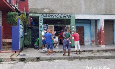 Productos cárnicos se venderán regulados en La Habana durante las 2 últimas semanas de diciembre