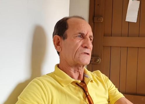 Profesor cubano Pedro Albert Sánchez fue detenido en Guanabacoa