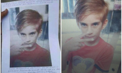 Publicaciones sobre un niño desaparecido en La Habana dañan la imagen del país, según la PNR