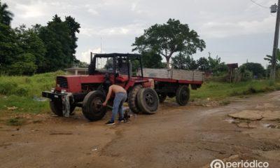 Retrasos en la siembra durante la campaña de frío afectan rendimientos agrícolas