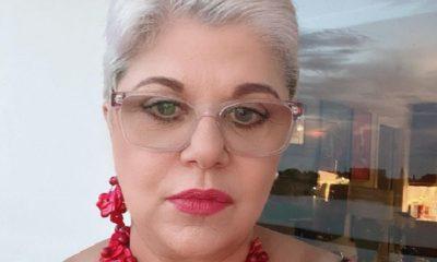 La actriz cubana Susana Pérez denuncia el hackeo de sus redes sociales