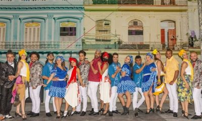 "El teatro musical ""Cuba Under the Stars"" se estrena en Miami"