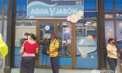 Tiendas TRC Caribe en Cuba
