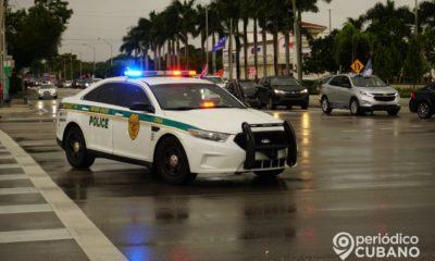 Tiroteo en Miami-Dade deja un muerto y 2 heridos