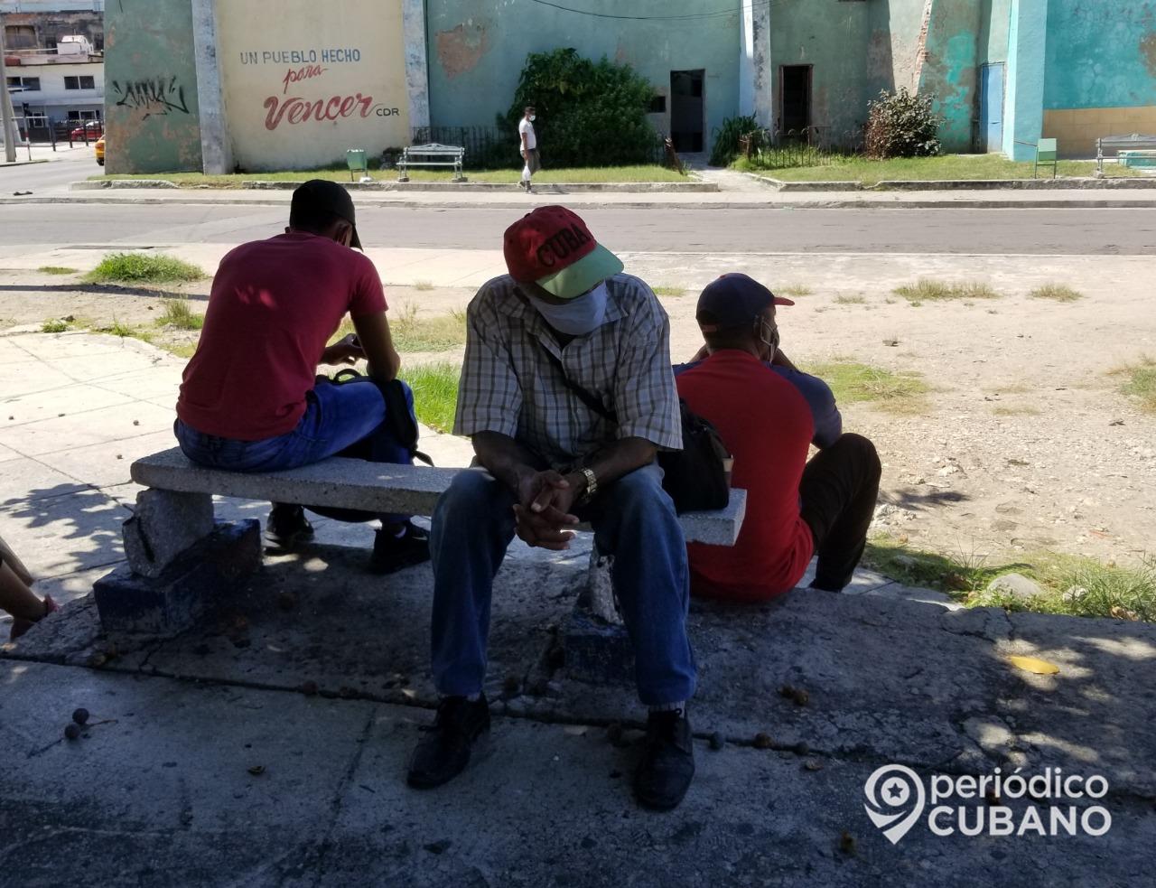 Un fallecido y casi un centenar de contagios es el saldo diario del Covid-19 en Cuba
