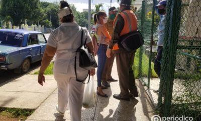 Minsap reporta una mujer fallecida en Santiago de Cuba a causa del COVID-19