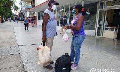 Cuba cierra la semana con 167 casos positivos de COVID-19 y un fallecido