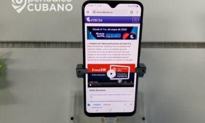 """Etecsa y Xetid son autorizadas por el Banco Central para operar en """"apoyo a las instituciones financieras"""""""