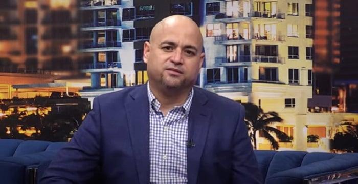 ¡Andy Vázquez está de vuelta en Univista TV!
