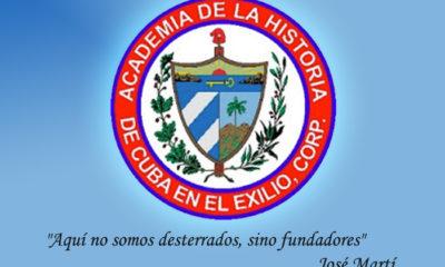 Academia de la Historia de Cuba en el Exilio
