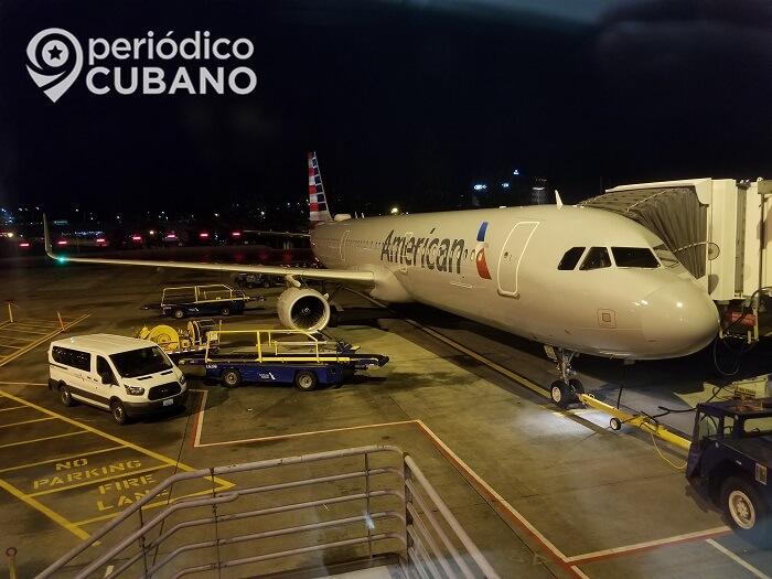 Aerolíneas y compañías chárter suspenden la mayoría de sus vuelos a Cuba desde EEUU