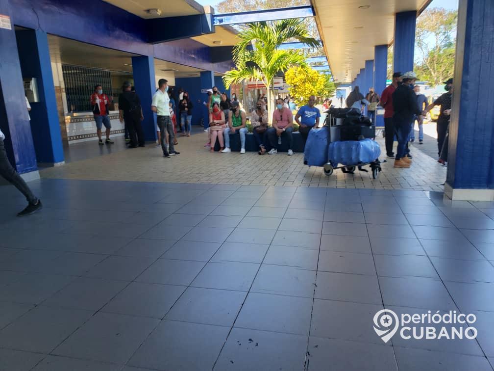 Aeropuerto de la Habana continuará abierto a pesar del Covid-19