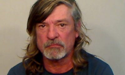 Hombre de Florida arrestado por intentar secuestrar a una adolescente