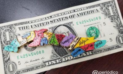 Banco Central de Cuba dice que el dólar no costará 24 pesos cubanos