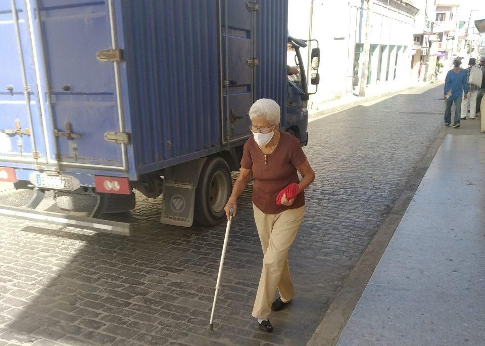 Brote de Covid-19 en un hogar de ancianos en La Habana suma 9 contagiados