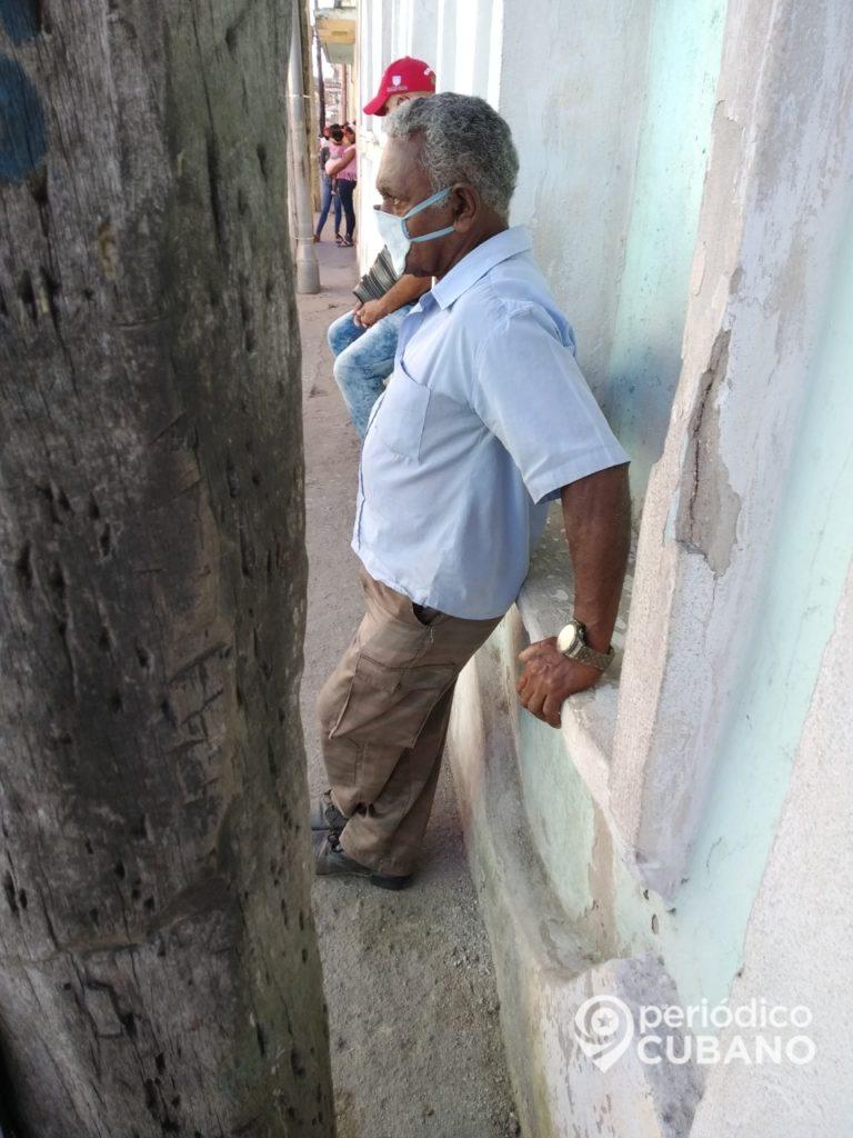 Con 3 fallecidos Cuba acumula 200 decesos en el día 321 de pandemia