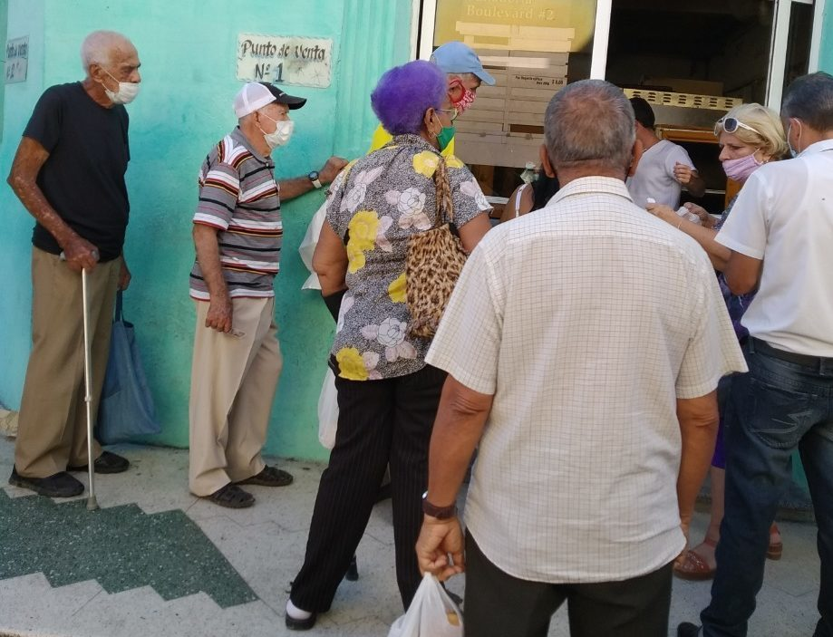 Coronavirus en Cuba: Cuatro fallecidos y más de 400 contagiados