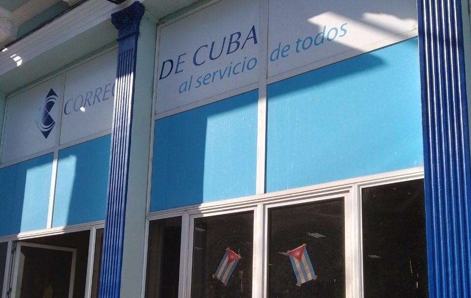 Correos de Cuba entrega paquetes con más de 6 meses de retraso