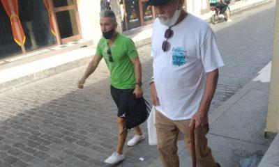 Cuatro Muertos y 405 contagios es el saldo diario del Covid-19 en Cuba