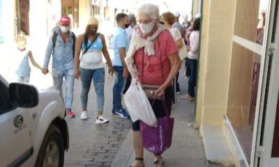 Cuba a punto de alcanzar los 200 fallecidos reporta 567 nuevos contagios