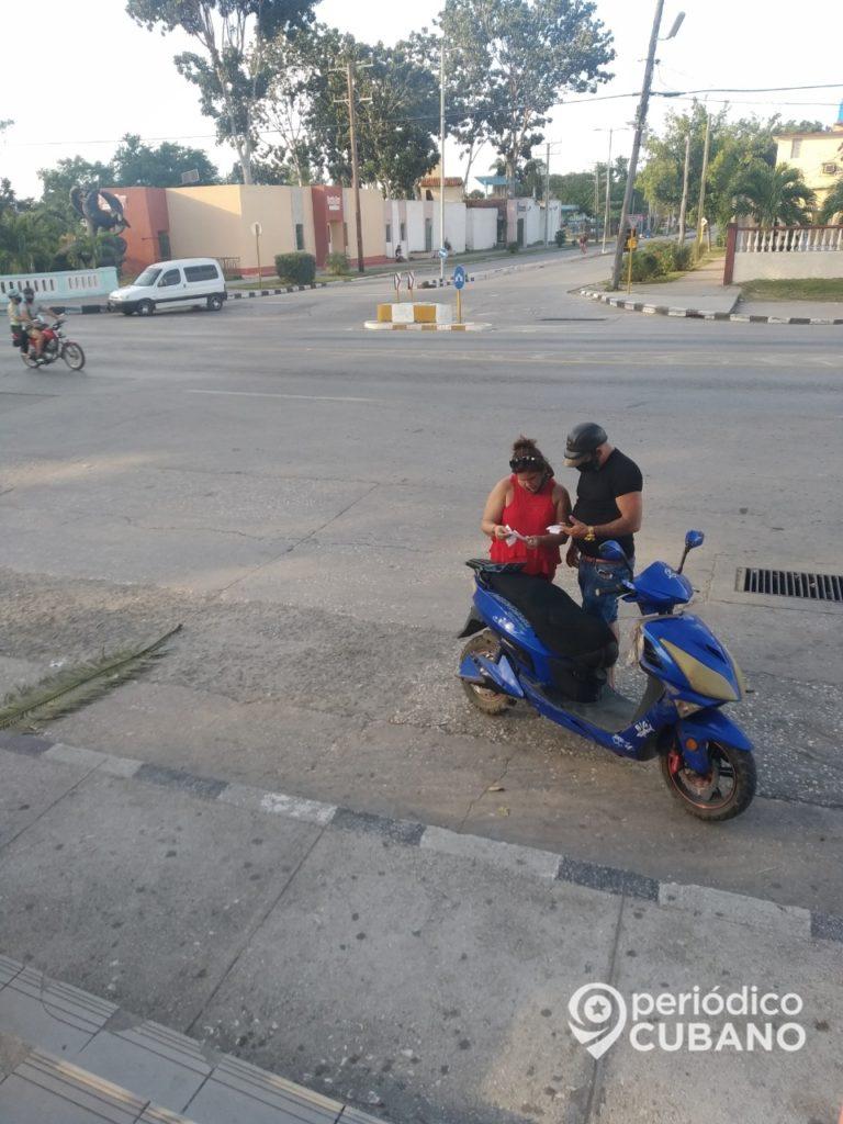 Cuba registra casi 500 incendios de motos eléctricas con 5 fallecidos hasta octubre de 2020
