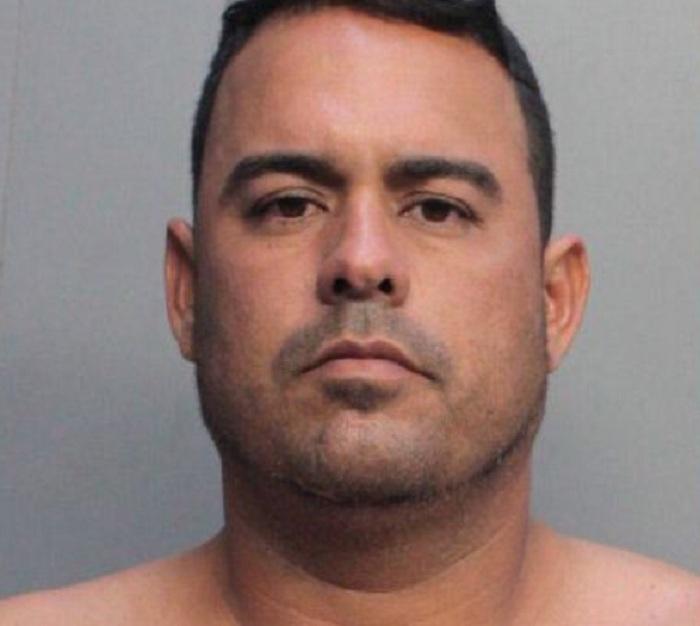 """Cubano en Miami es detenido por atentar contra la vida de su novia en un """"ritual espiritual"""""""