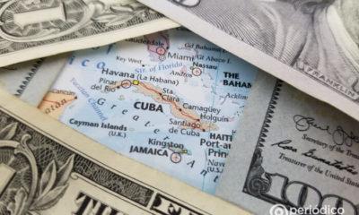 EEUU sanciona al Banco Financiero Internacional de Cuba por estar bajo control de militares