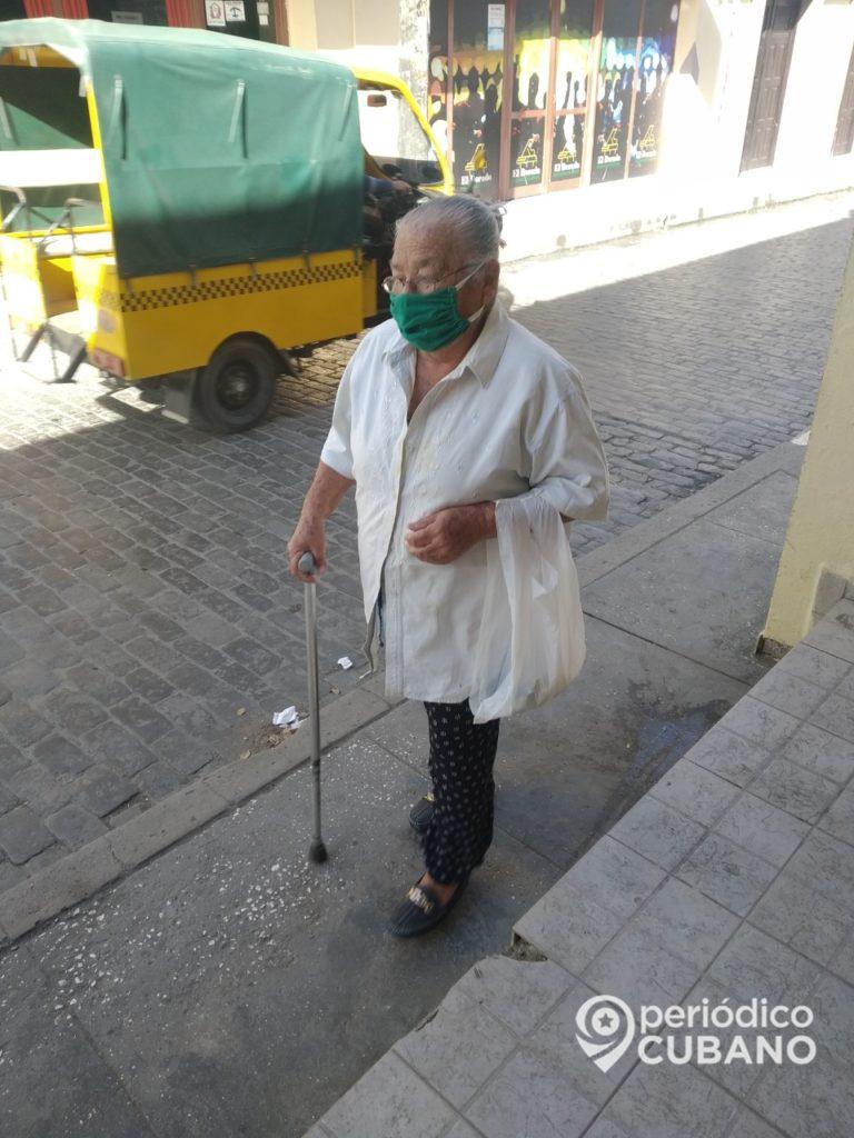 El Covid-19 mata a otros tres cubanos de la tercera edad