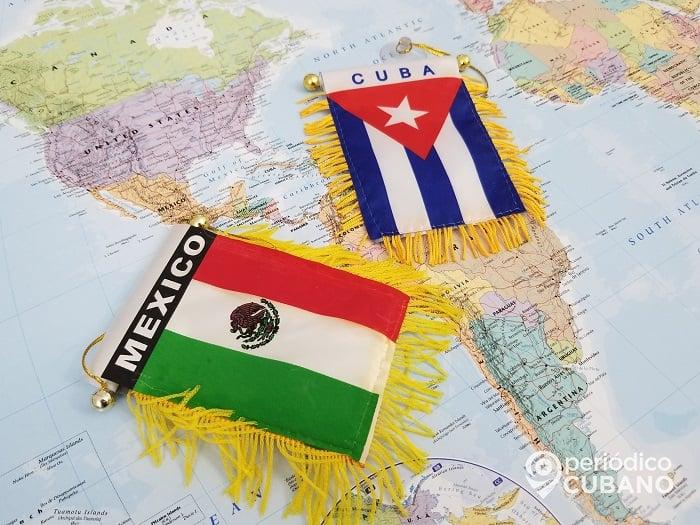 Embajada de México en La Habana anuncia interrupción en sus servicios