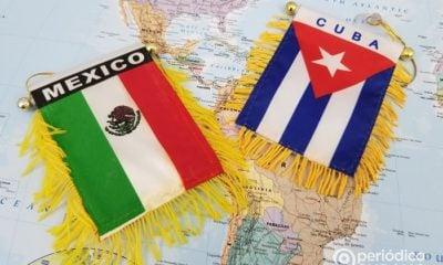 Embajada de México en La Habana continuará cerrada hasta nuevo aviso