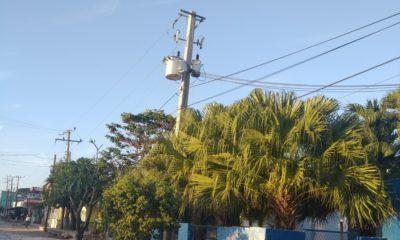 Empresa eléctrica advierte que el robo de electricidad significaría hasta 1 año de cárcel