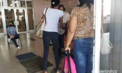 En La Habana hay 25 trabajadores de Salud contagiados con Covid-19