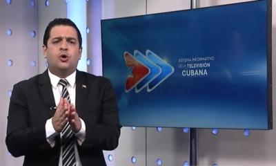 Esta fue la versión que dio Humberto López en el NTV sobre la agresión en el Mincult